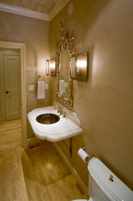 Los Altos Bathroom contemporary-bathroom