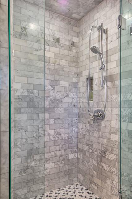 Los Altos Remodel traditional-bathroom