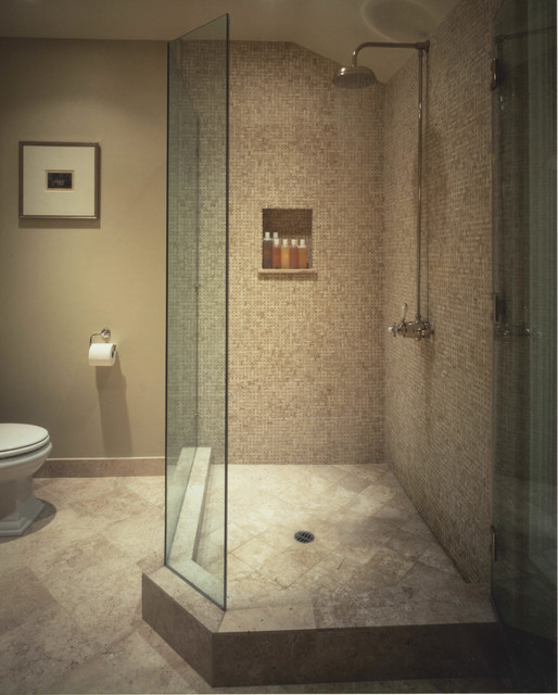 los angeles california bathroom remodel transitional bathroom