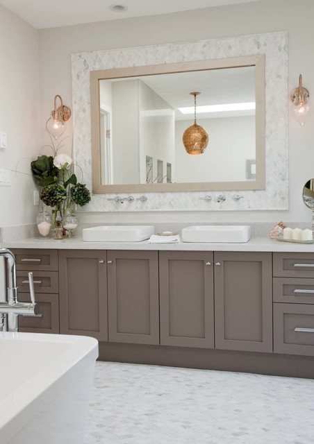 Love it or list it vancouver transitional bathroom for Bathroom design vancouver
