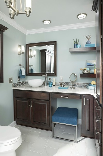 Lowe's Professional Services Interior