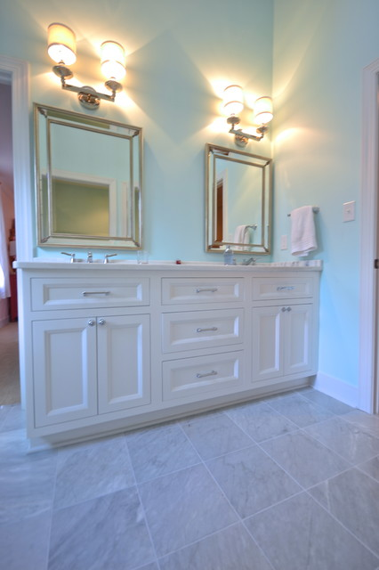 Elegant Canarm  RICHMOND IVL637A02BN QuotGquot 2 Lt Vanity Flat Opal Glass 1