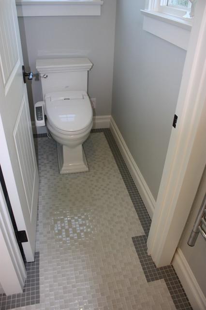 LuAnn Development traditional-bathroom
