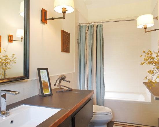 italian white bathroom design luxury and elegant home interior