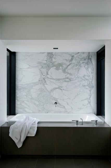 Lucerne contemporary-bathroom