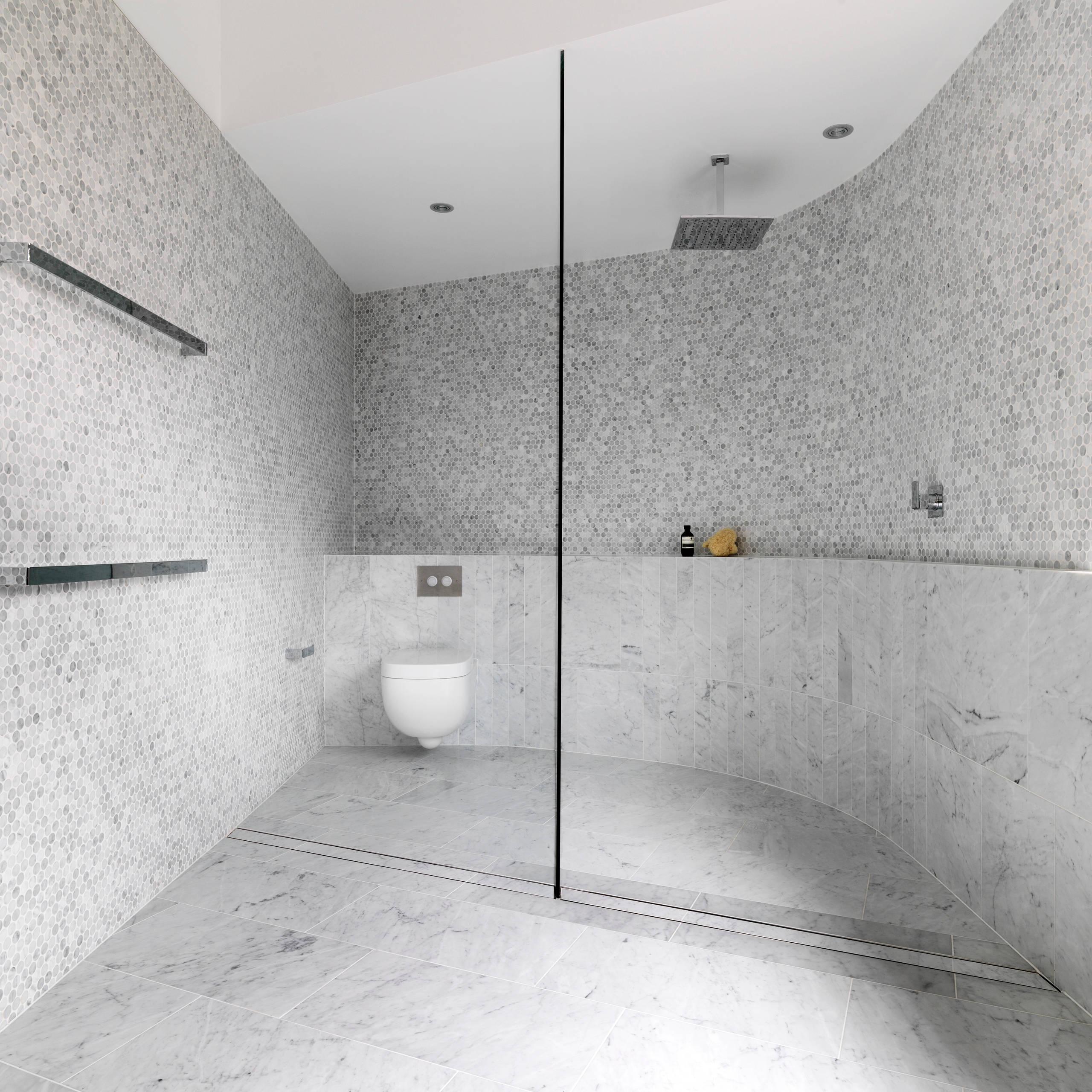 Wie kann man die Toilette verstecken