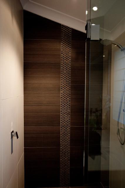 Luisa Interior Design contemporary-bathroom