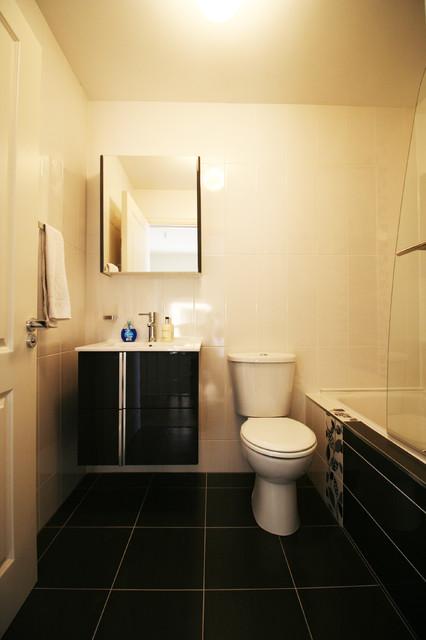 Lusk dublin modern bathroom for Bathroom ideas dublin