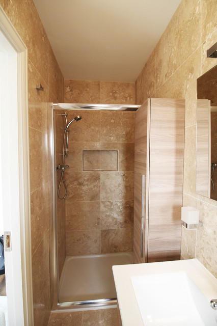 Lusk dublin modern bathroom for Bathroom design dublin