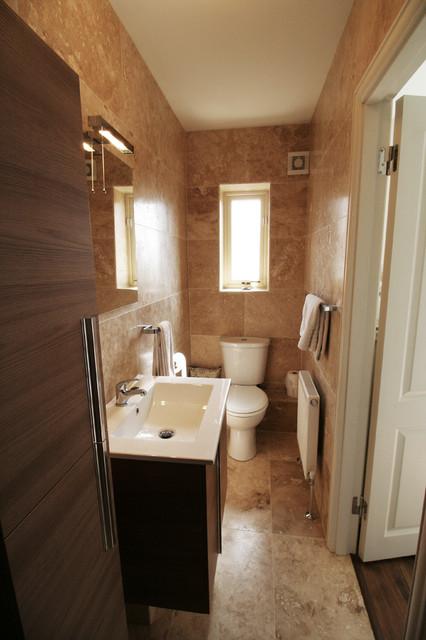 Lusk Dublin Modern Bathroom