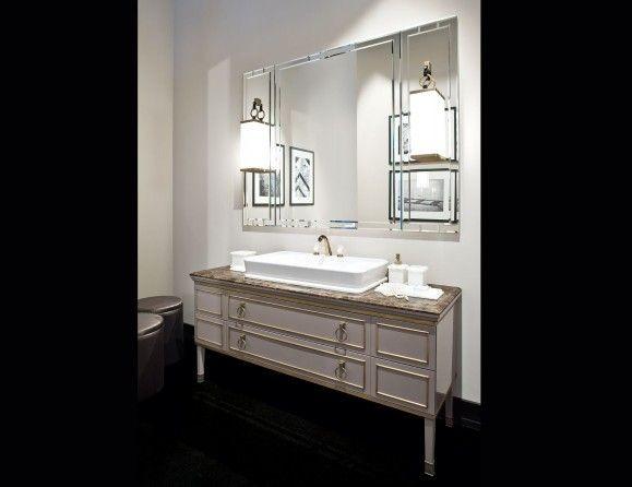 Lutetia L11 traditional-bathroom