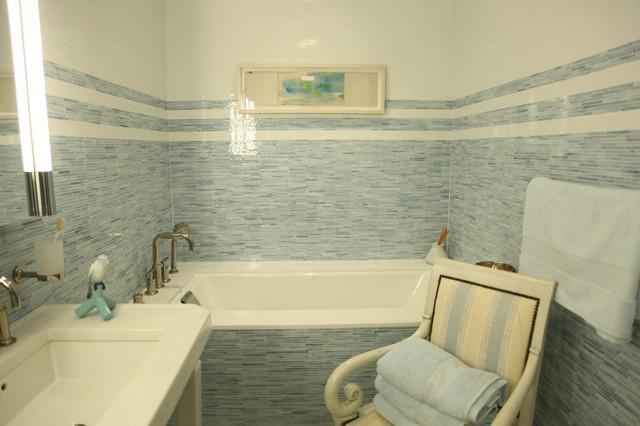 Lutzker Beach House 10.18.12 beach-style-bathroom