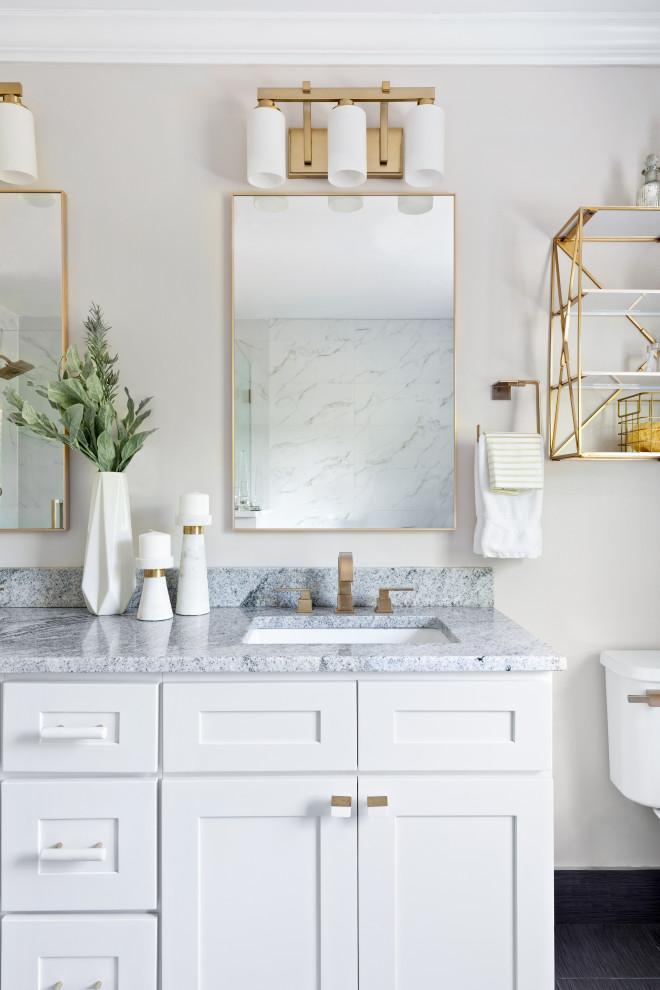 Luxe + Glamorous Long Island Residence