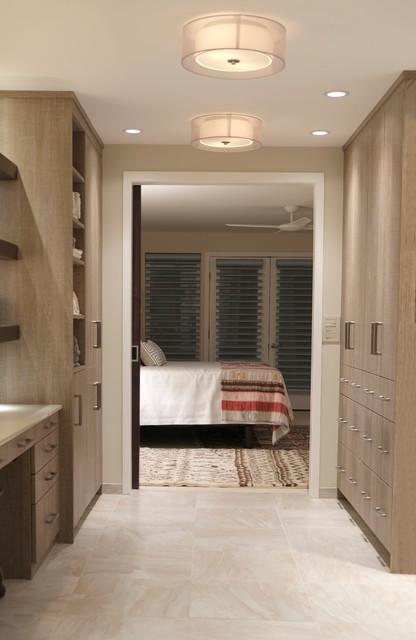Gig harbor master suite contemporary bathroom for Bath remodel gig harbor