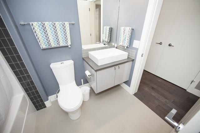 Brilliant Edmonton Bathroom Design Ideas Renovations Amp Photos With A Bidet