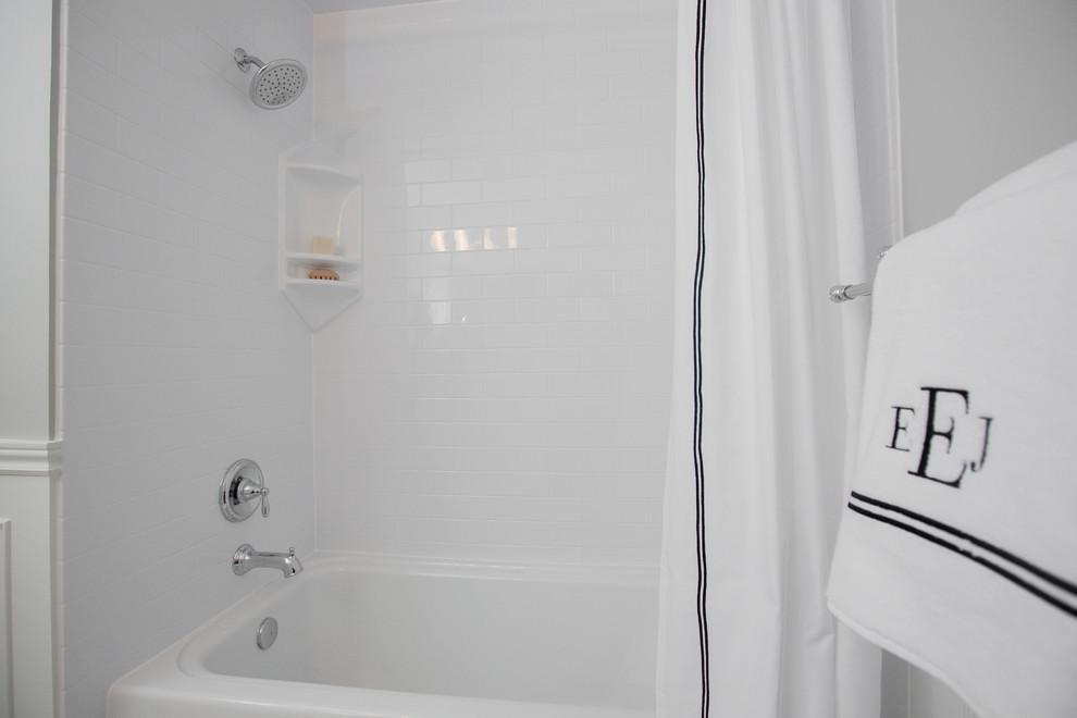 Luxury Bath Central Ohio Bathroom Remodel - Bathroom ...