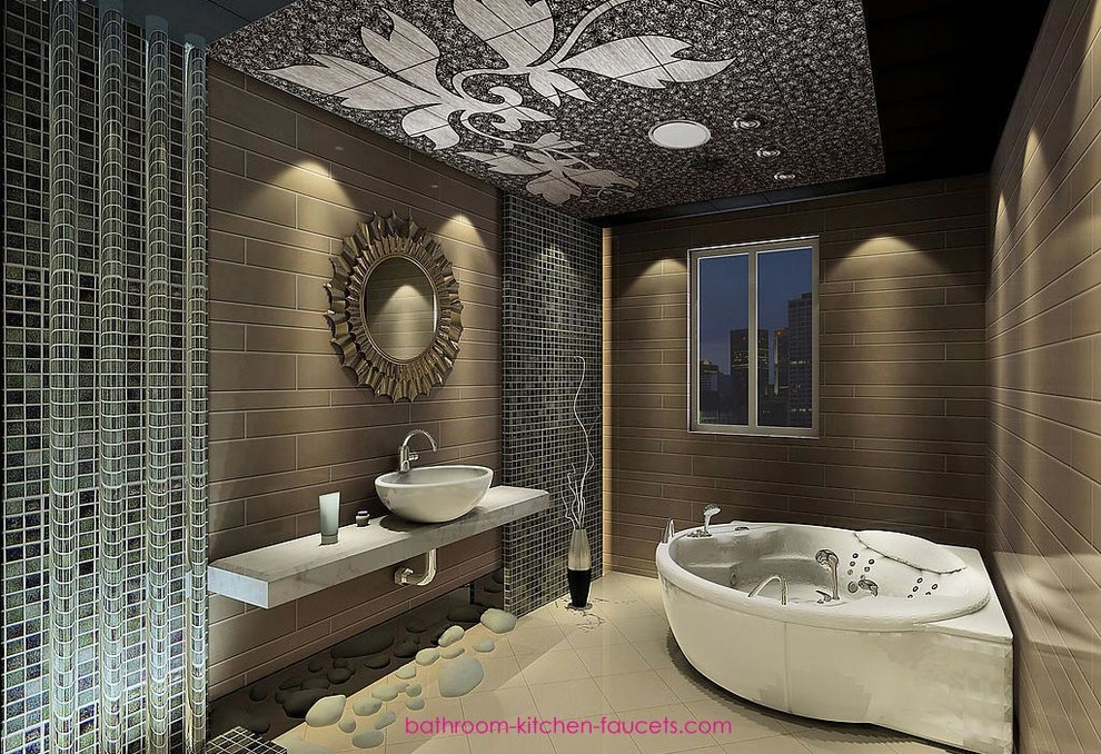 Luxury Bathroom Remodeling: NJ Projects
