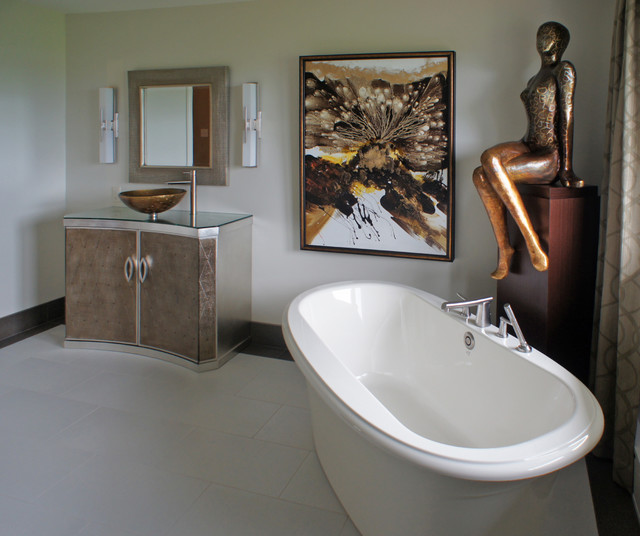 Luxury bathroom renovation ottawa on eclectic for Bathroom designs ottawa