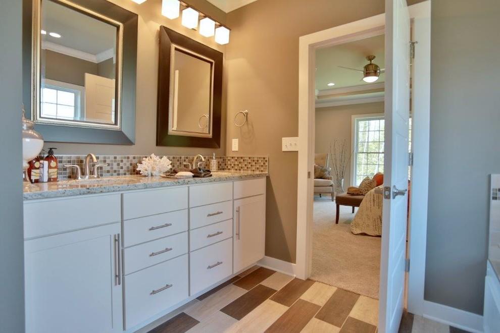 Luxury Baths - Transitional - Bathroom - Louisville - by ...