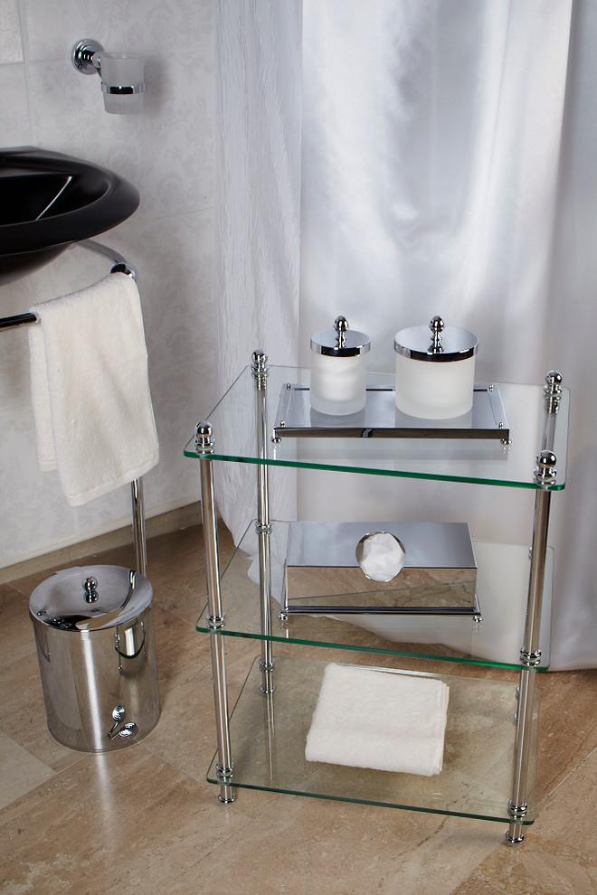 Luxury Custom Bath Accessories - Traditional - Bathroom ...