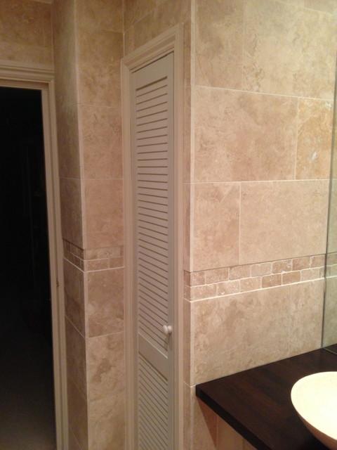 Luxury Ensuite Wet Room
