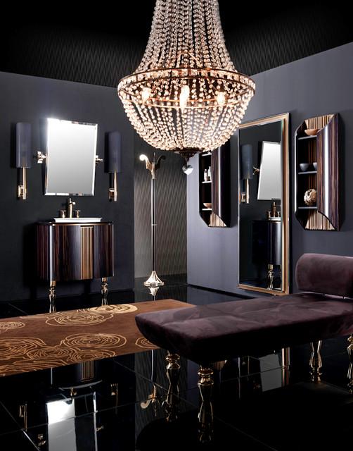 Luxury Italian Vanities by Karol contemporary-bathroom