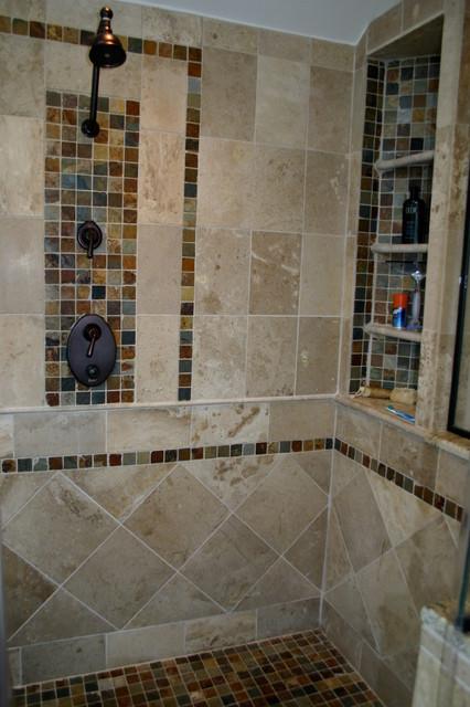 Bathroom 1 traditional-bathroom