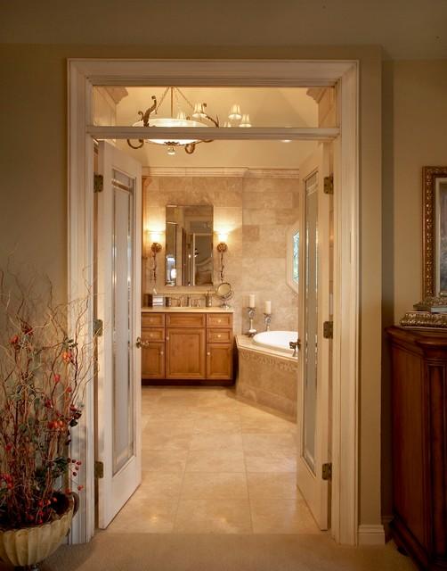 Luxury Master Bath Suite