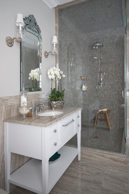 Luxury Residential Photography Classique Chic Salle De