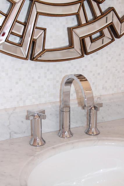 m.a.p. interiors contemporary-bathroom