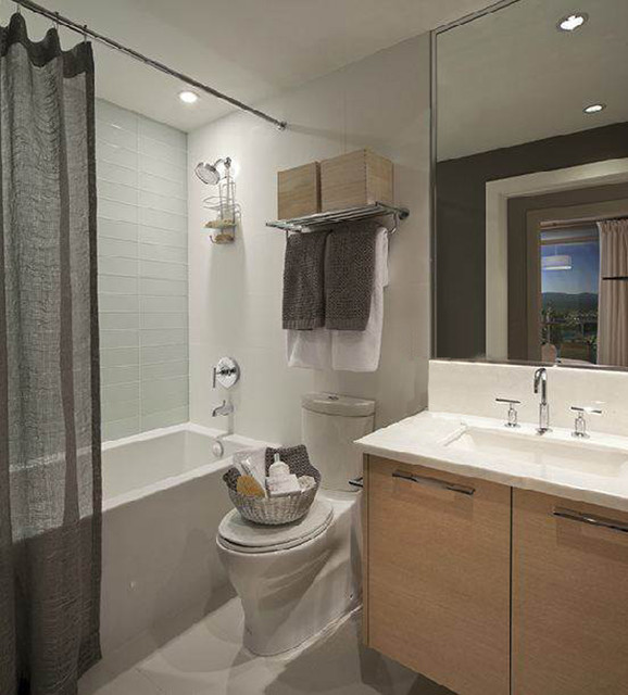 Bathroom Renovations Coquitlam