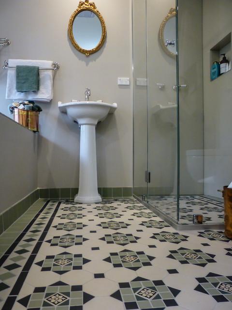 Macgregor Kitchen Bathroom Laundry Traditional