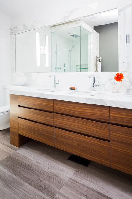 Mackenzie st contemporary bathroom vancouver by j for Bathrooms r us vancouver
