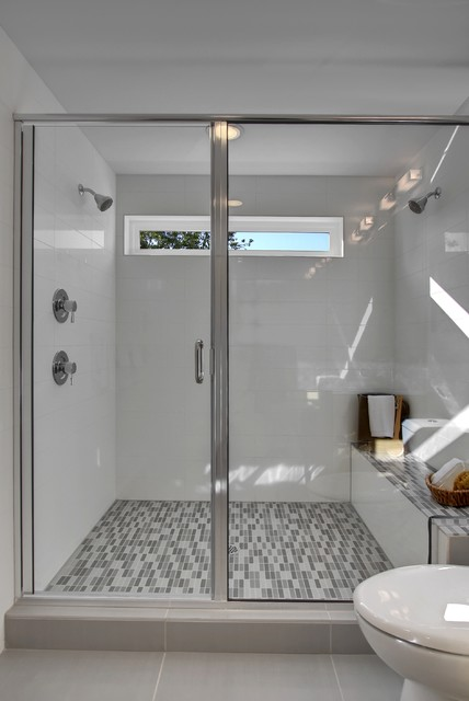 Madison Valley contemporary-bathroom