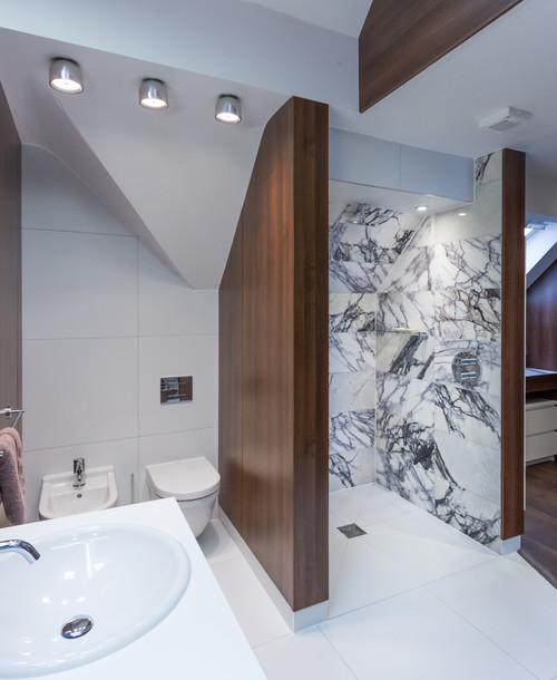Britain s aspirational interior designs revealed news for Bathroom design north london