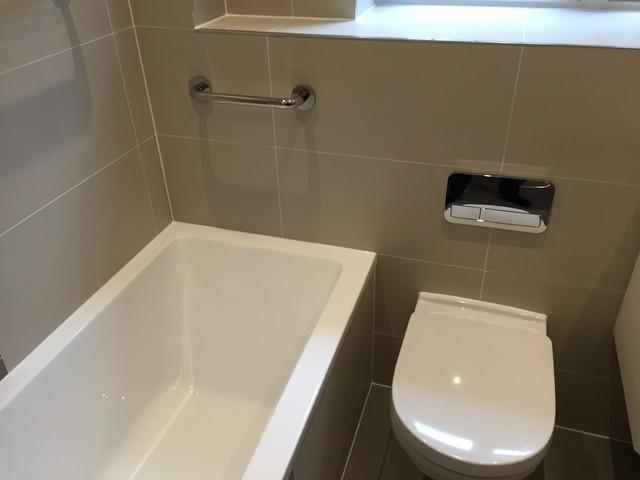 Main Bathroom Billericay