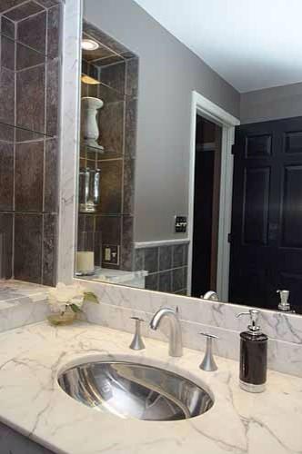 Main Line Home traditional-bathroom