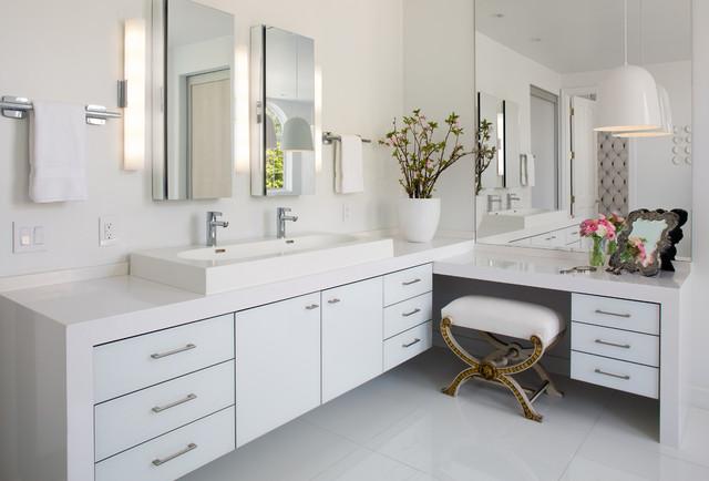 Major Remodel Carlsbad CA Contemporary Bathroom San Diego - Bathroom remodeling carlsbad ca