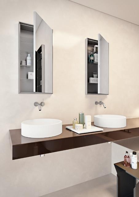 Makro Bath Concepts Contemporary Bathroom San Francisco By Ybath