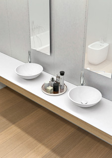Makro Bath Concepts - Contemporary - Bathroom - san francisco - by ...