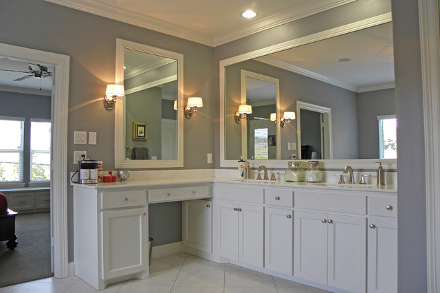 Mallory Dubuclet transitional-bathroom