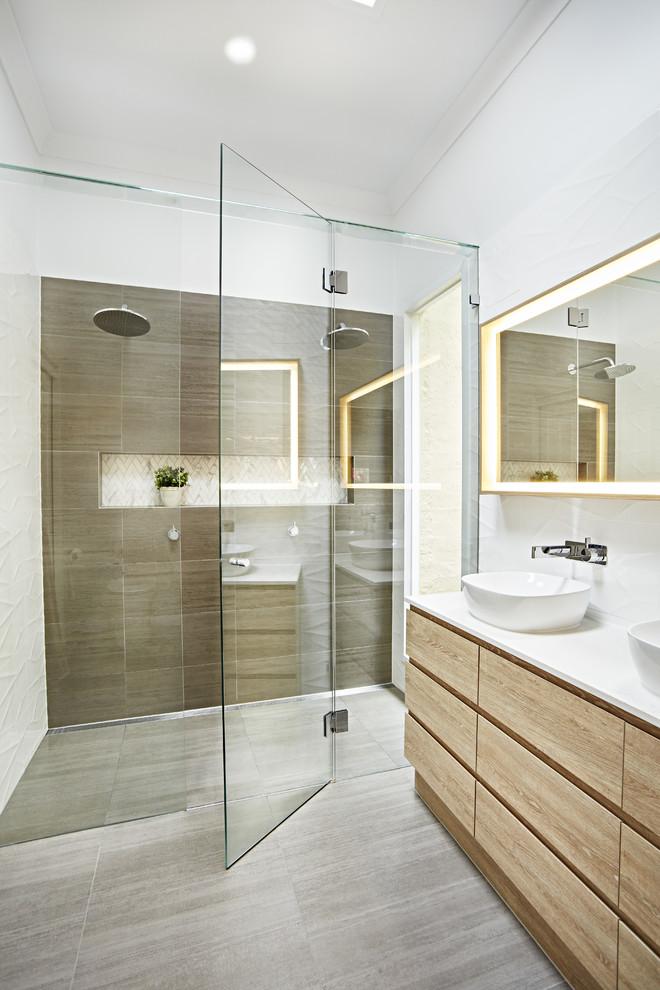 3 Ways to Modernize Your Bathroom with Strip Drainage