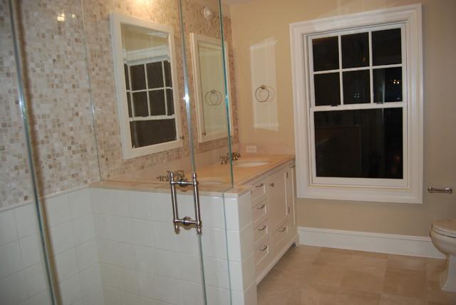 MAM Designs Corp traditional-bathroom