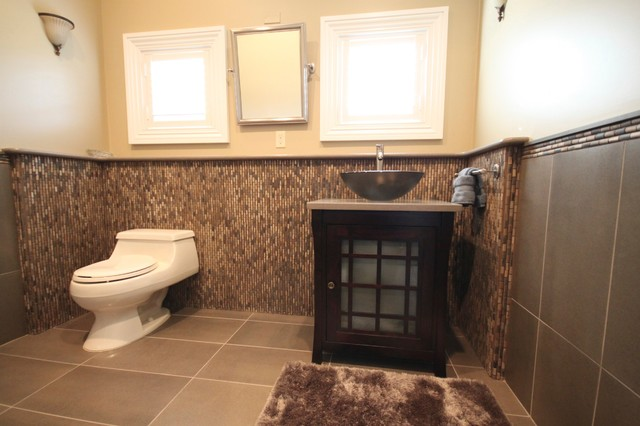 Man Cave Bathroom modern bathroom. Man Cave Bathroom   Modern   Bathroom   Other   by Joseph Pastore