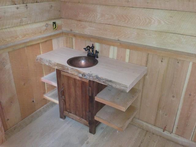 Man cave for Man cave bathroom sink