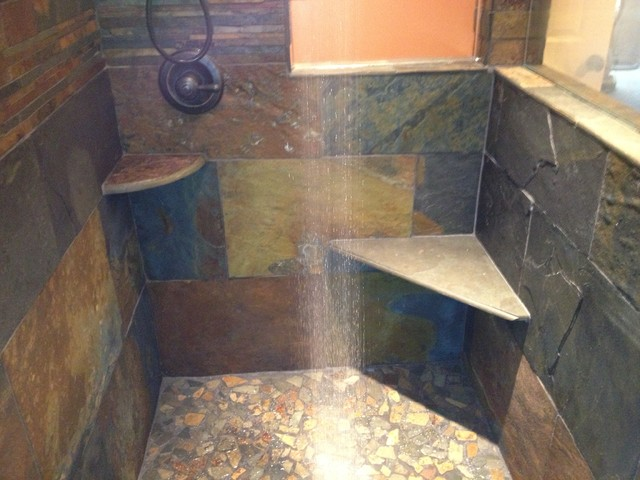 man cave bathroom jack daniels man cave shower remodel mediterraneanbathroom mediterranean bathroom other by