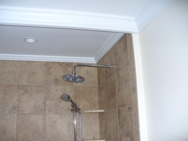 Manchester Bath Remodel traditional-bathroom