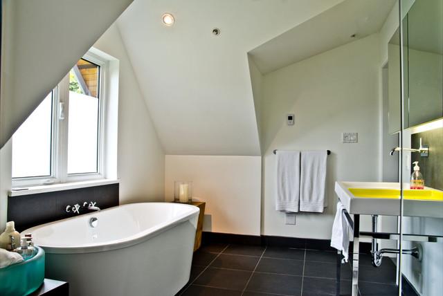 Mango Design Co Modern Bathroom Vancouver By Mango Design Co