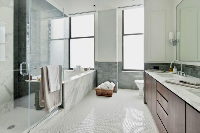 Manhattan New York Penthouse 260 Central Park Ave