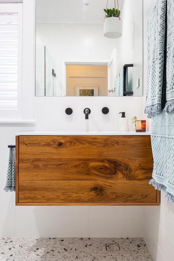 75 Beautiful Terrazzo Floor Wet Room Pictures Ideas February 2021 Houzz